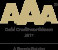 Prima certifikat AAA EN original